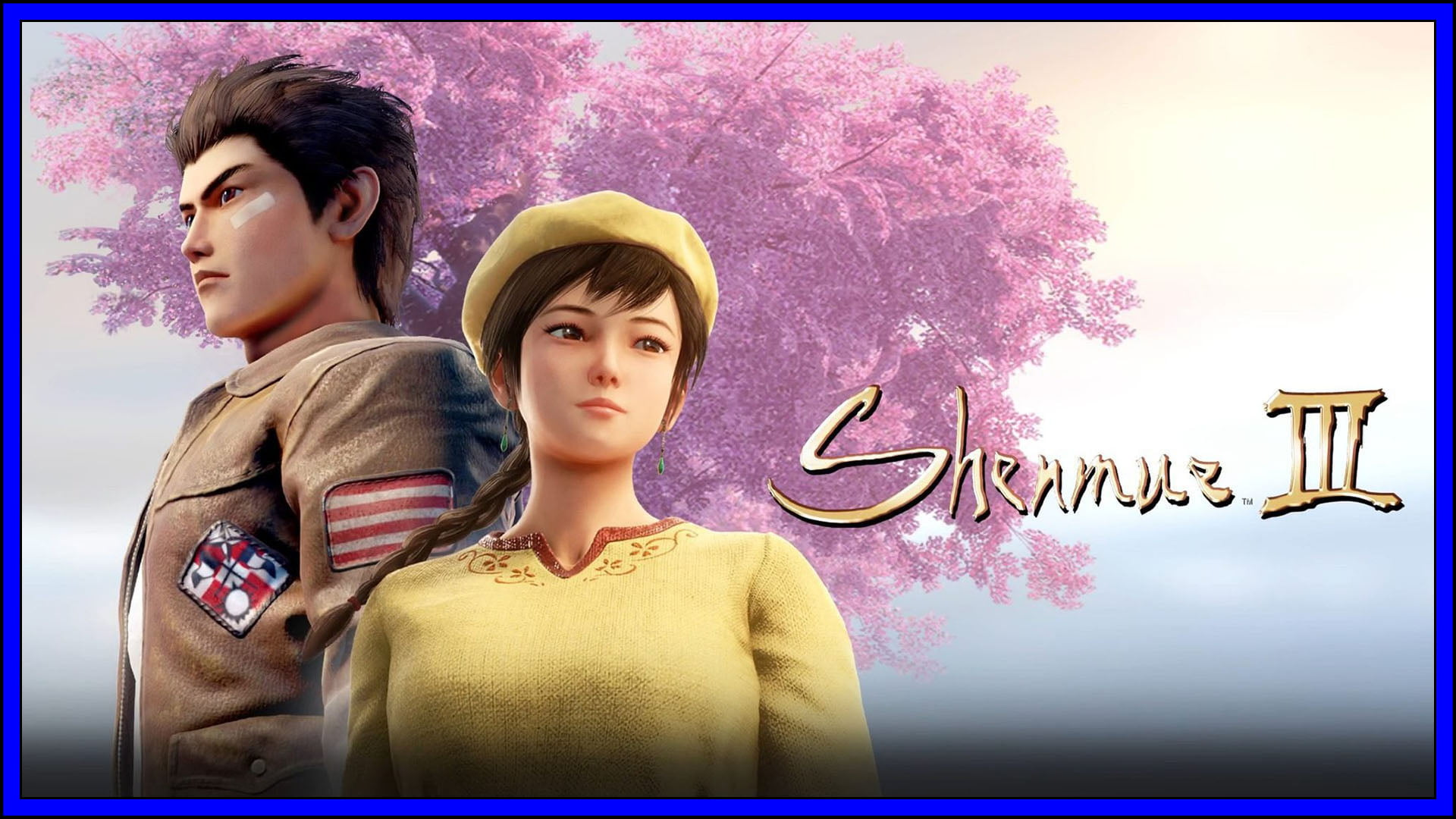 Shenmue III [3] (PS4) Review