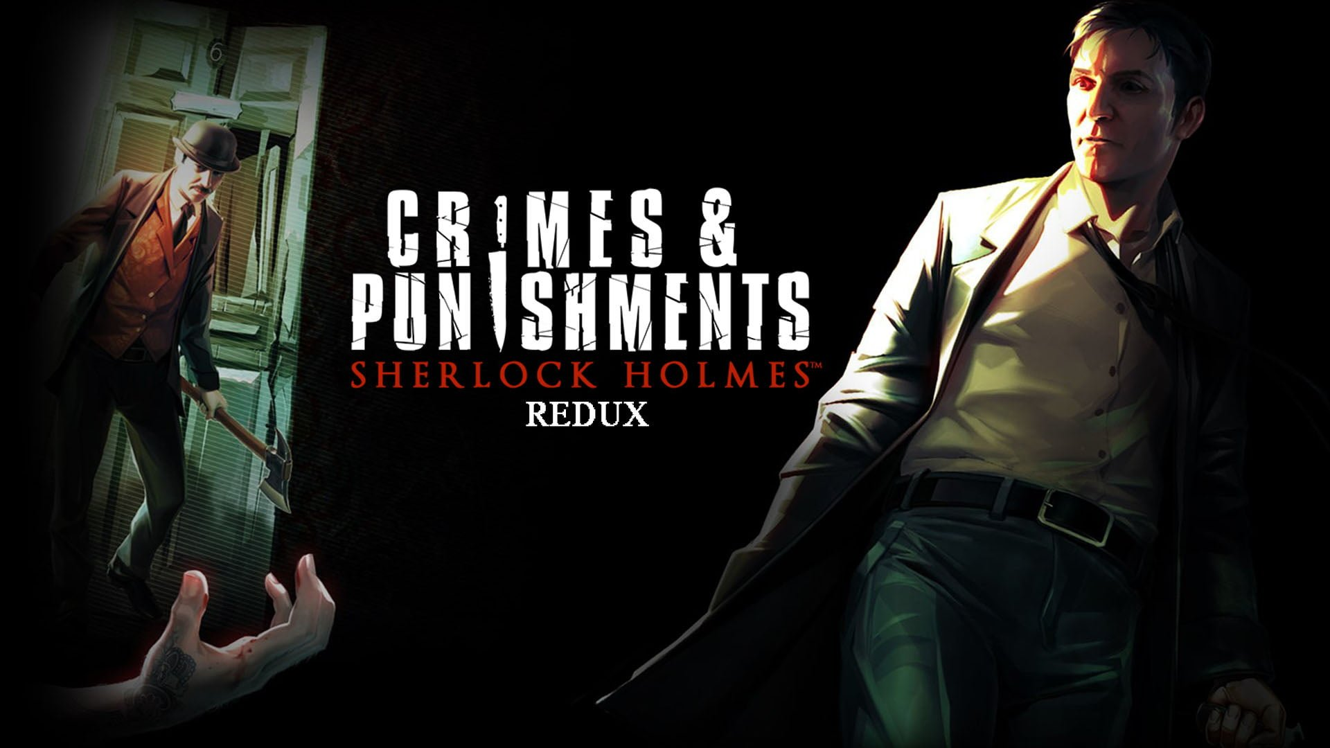 Sherlock Holmes: Crimes & Punishments REDUX (PS4) review
