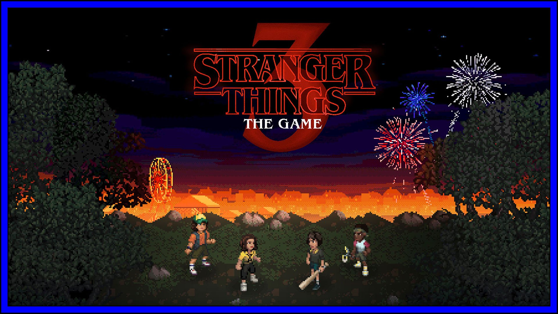 Stranger Things 3: The Game (PS4) Review
