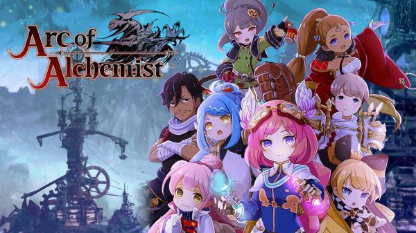 Arc of Alchemist (PS4) Review