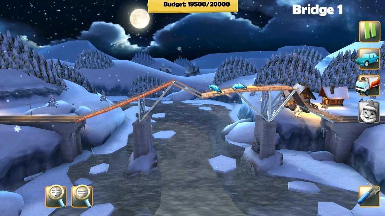 Bridge Constructor Ultimate Edition 1