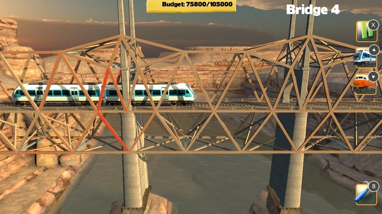 Bridge Constructor Ultimate Edition 2