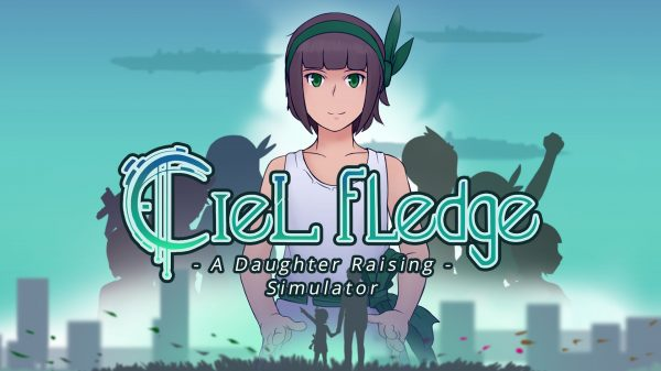 Ciel Fledge: A Daughter Raising Simulator (Switch) Review