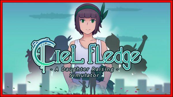 Ciel Fledge: A Daughter Raising Simulator (Switch) Review