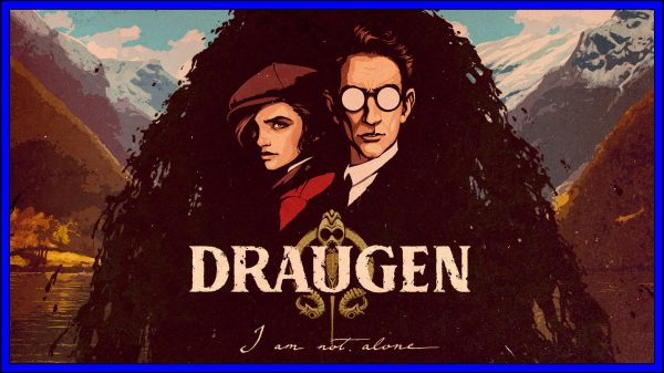 Draugen (PS4) Review