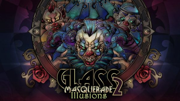 Glass Masquerade 2: Illusions (PS4) Review