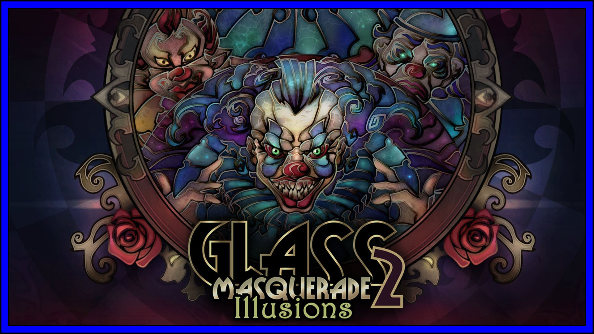 Glass Masquerade 2 Fi3