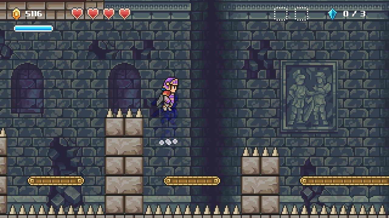 Goblin Sword 3