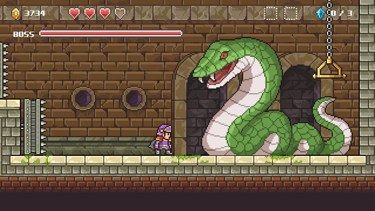 Goblin Sword 5