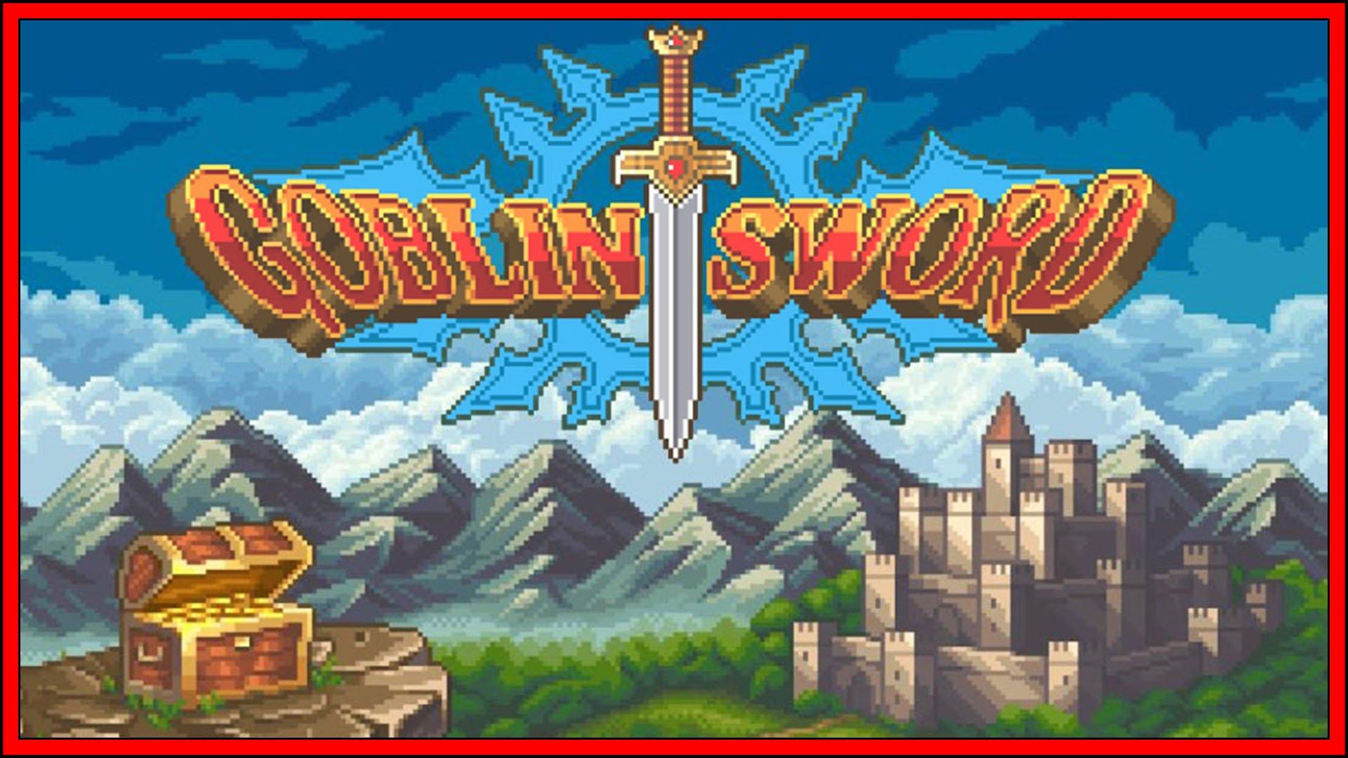 Goblin Sword (Nintendo Switch) Review