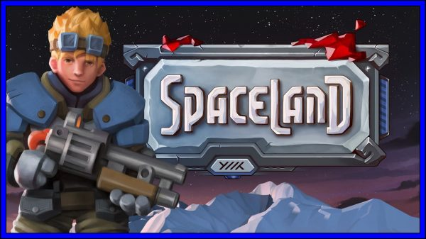 Spaceland (PS4) Review