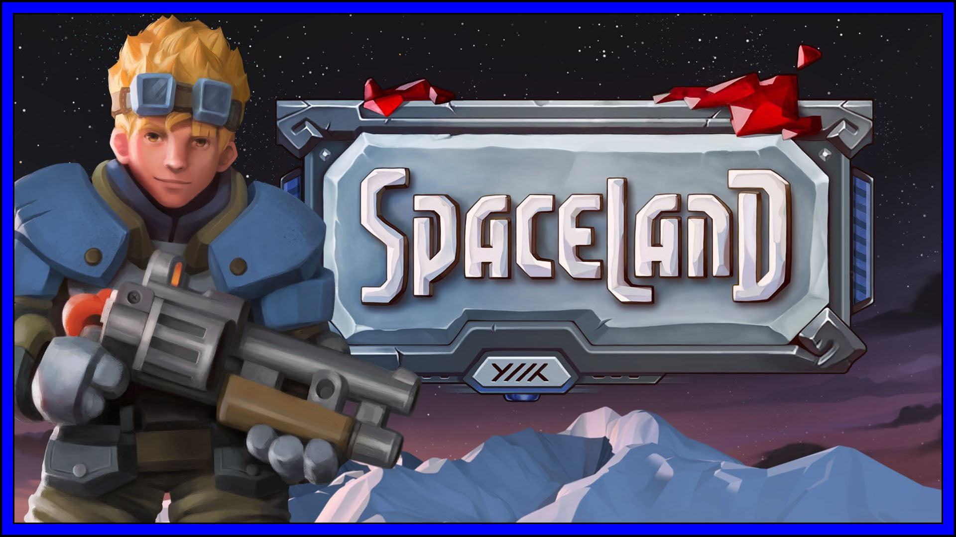 Spaceland PS4 Fi3
