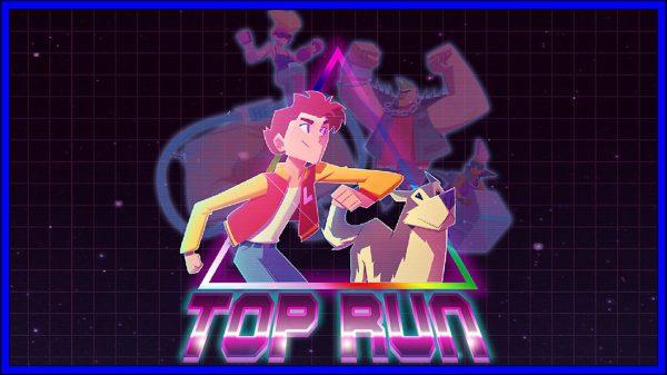 Top Run (PS4) Review