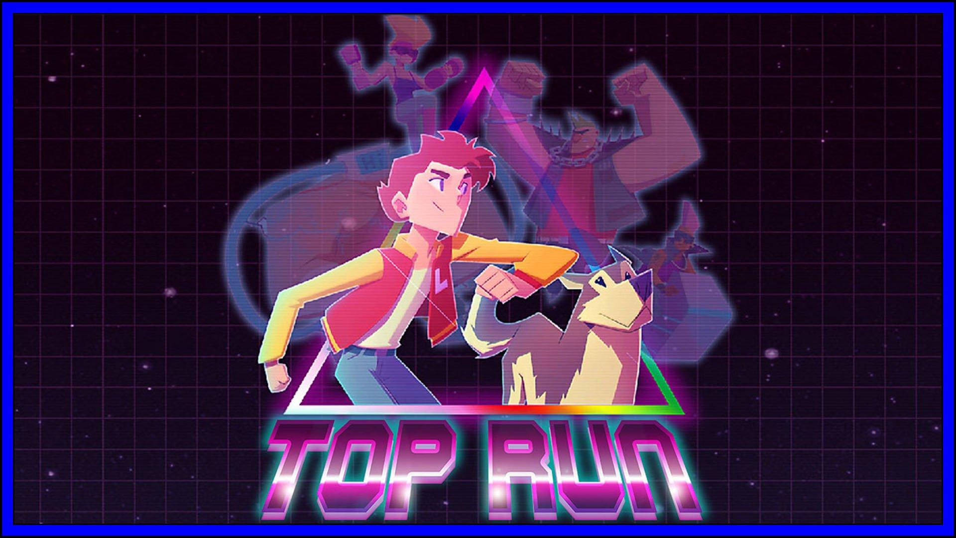 Top Run Fi3