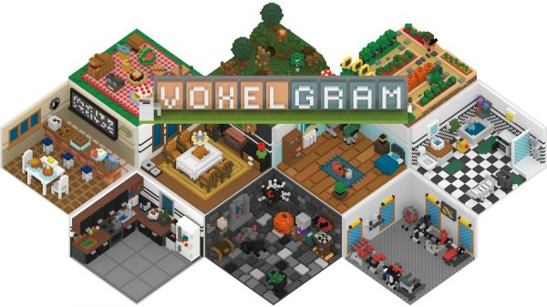 Voxelgram (Nintendo Switch) Review