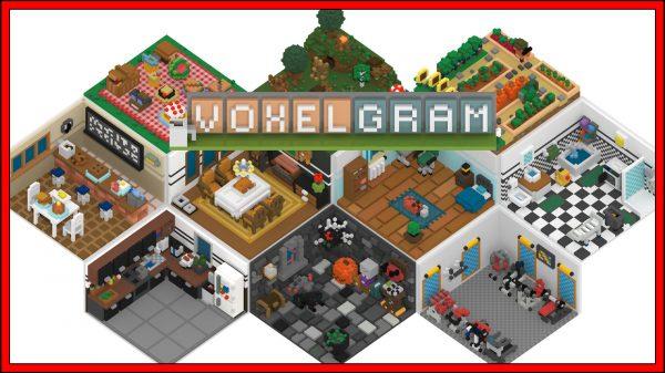 Voxelgram (Nintendo Switch) Review