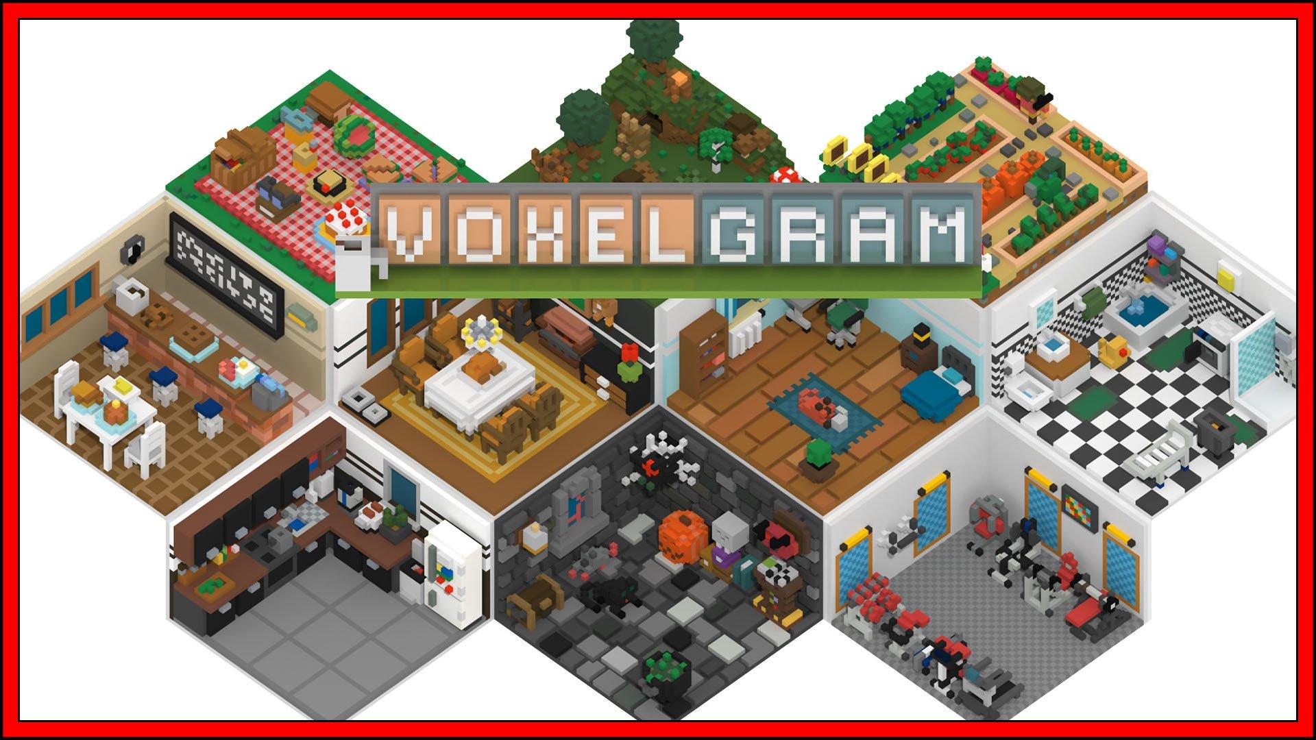 Voxelgram Fi3