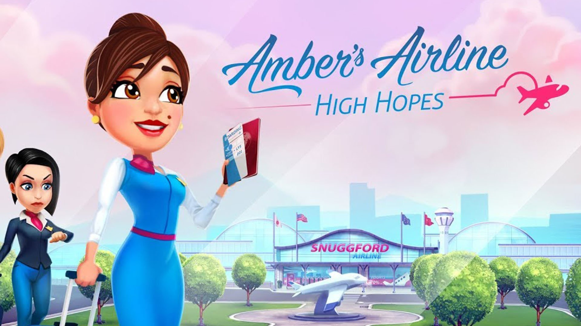 Amber's Airline – High Hopes (PC) Review