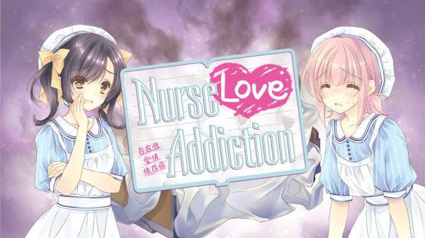 Nurse Love Addiction (Switch) Review