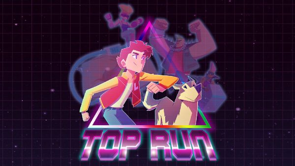 Top Run (PS4) Review