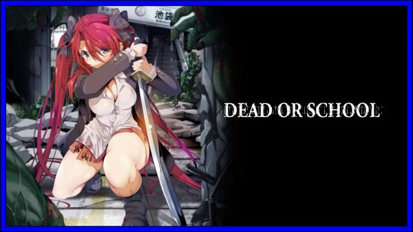 Dead or School (PS4) Review