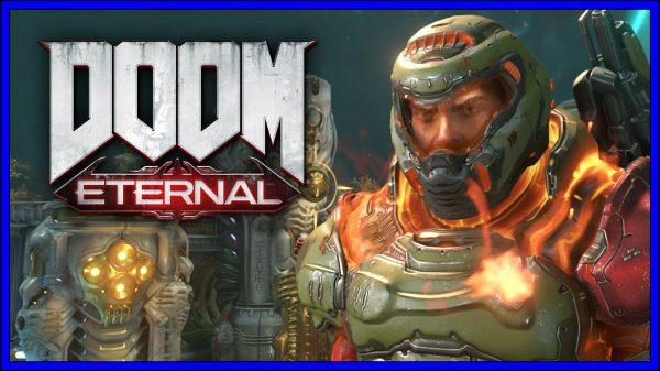 DOOM Eternal (PS4) Review