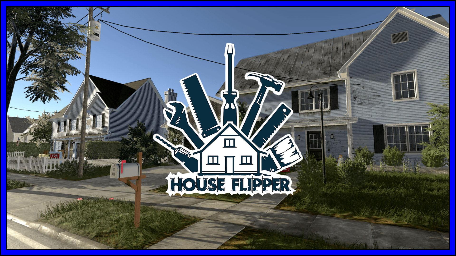 House Flipper Fi3