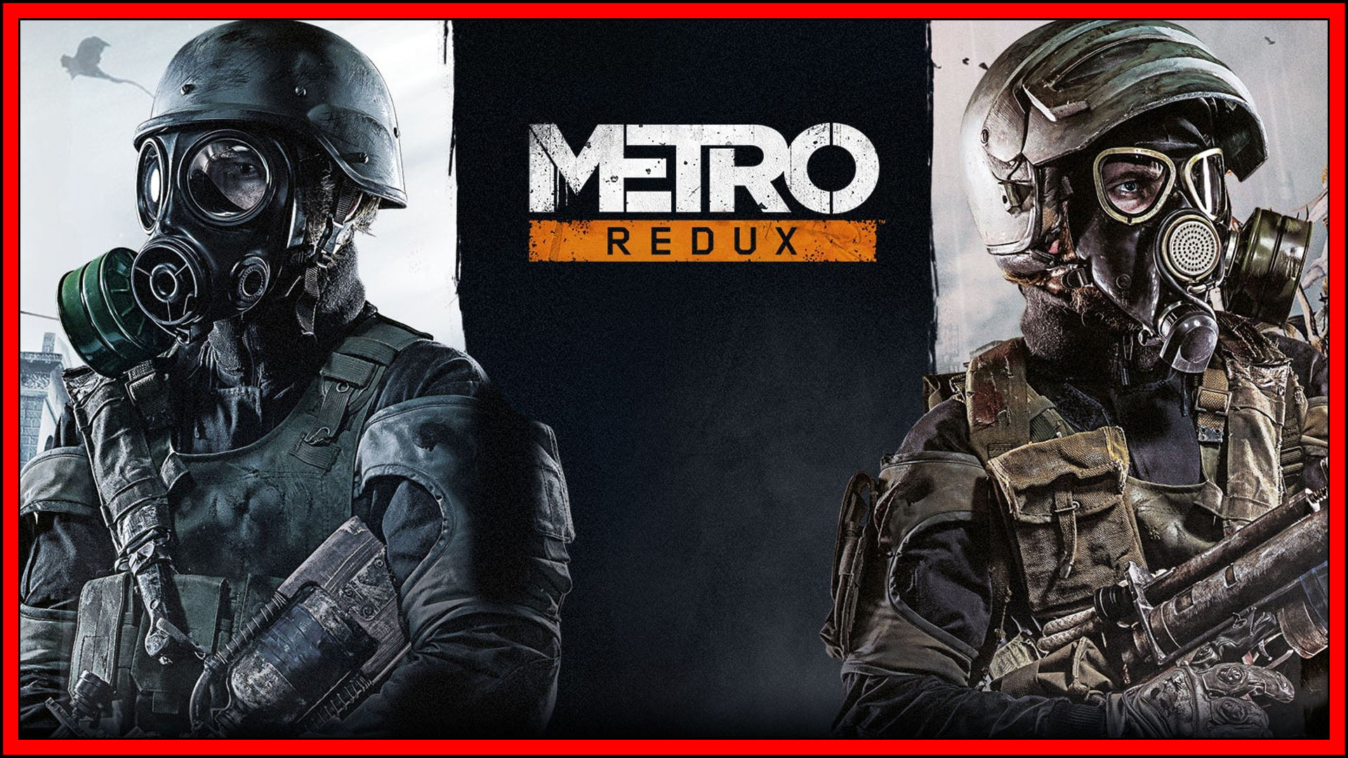 Metro Redux [2033 and Last Light] (Nintendo Switch) Review