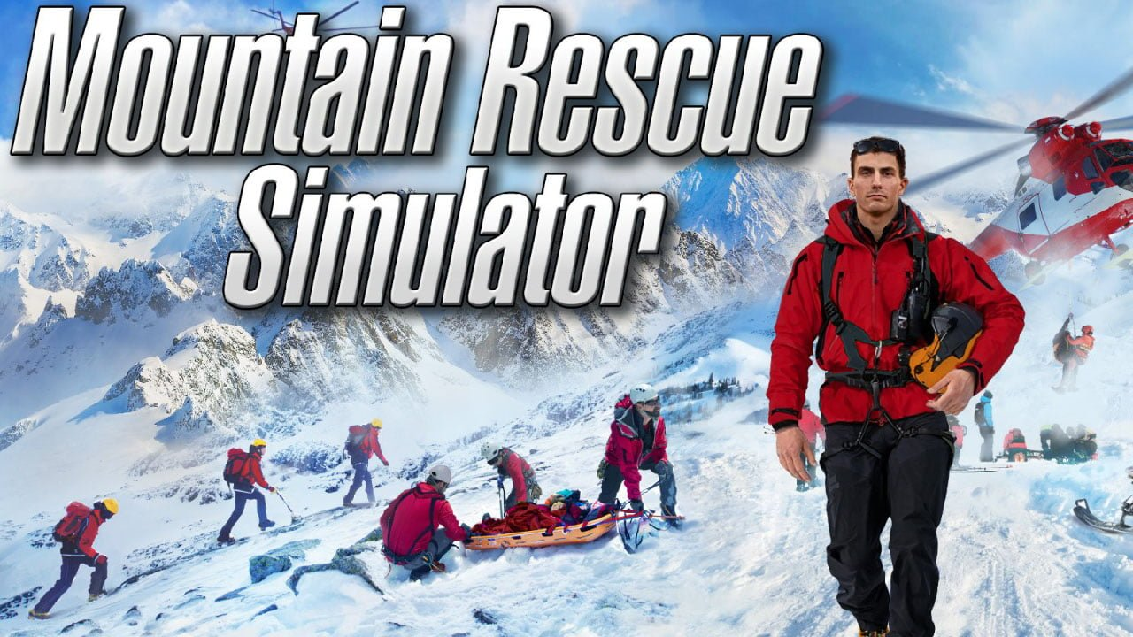 Mountain Rescue Simulator (PS4) Review