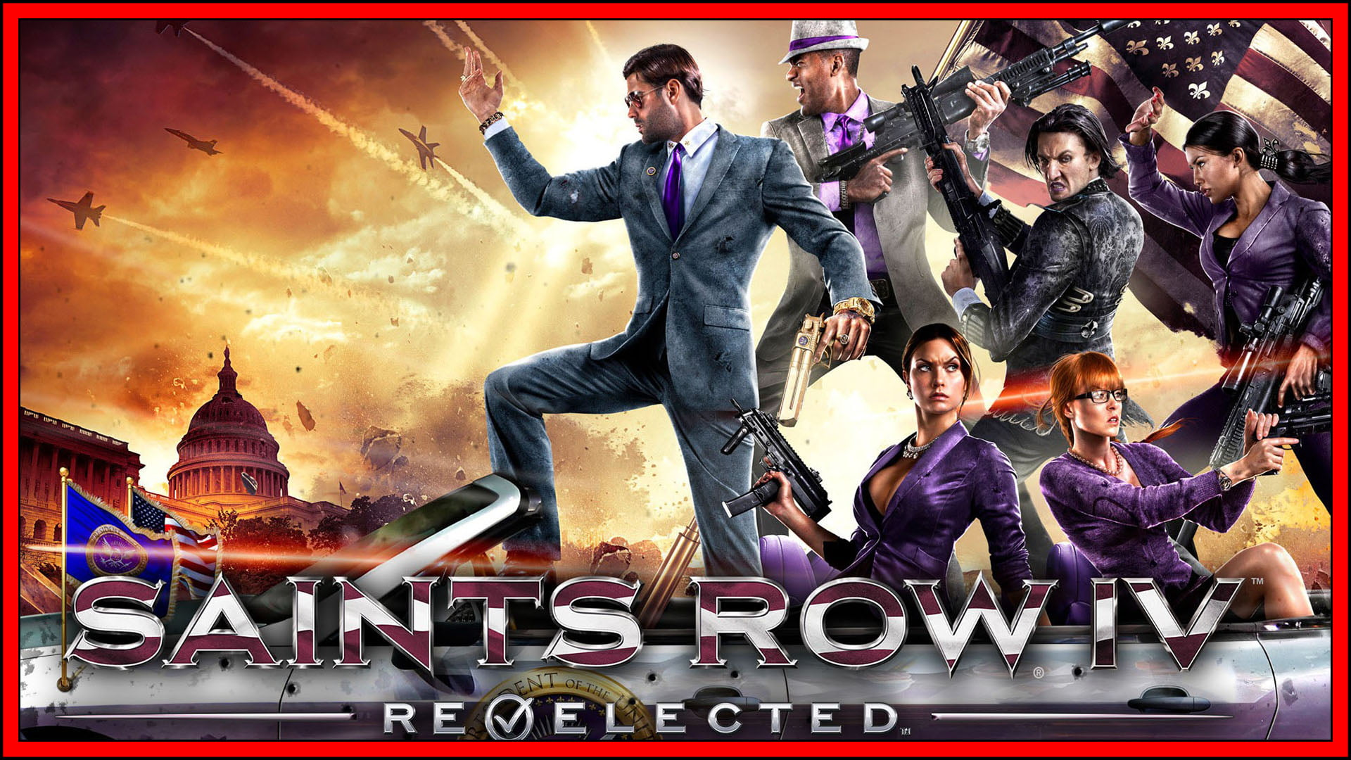 Saints Row IV Fi3