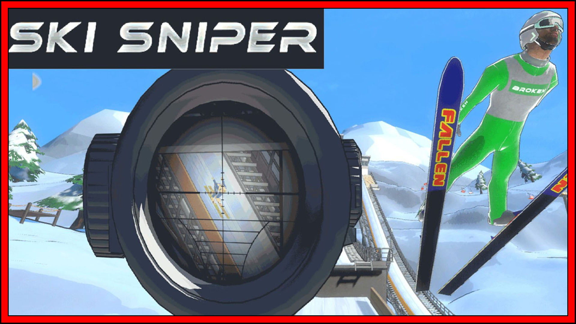 Ski Sniper Fi3