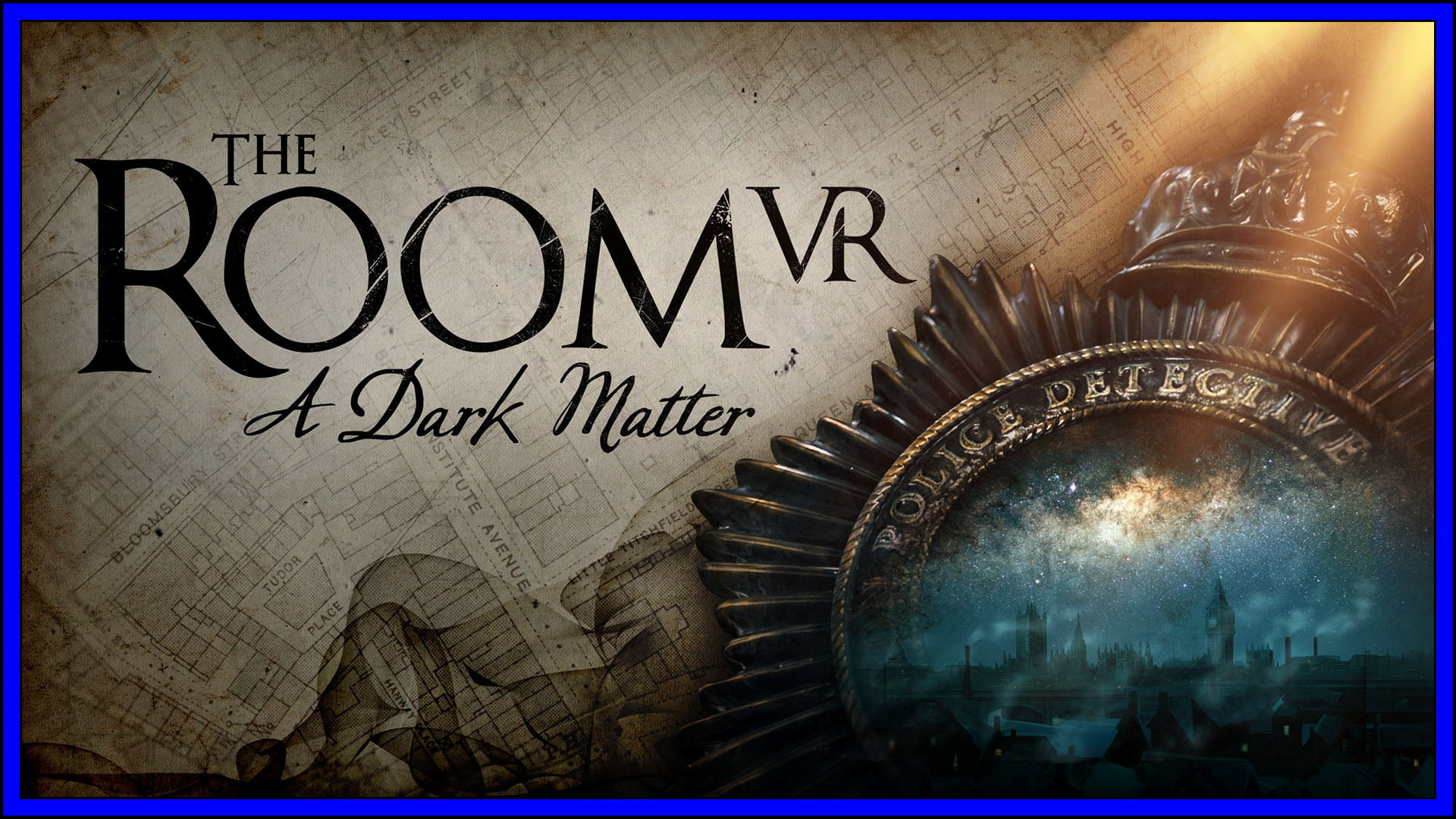 The Room VR: A Dark Matter (PSVR) Review