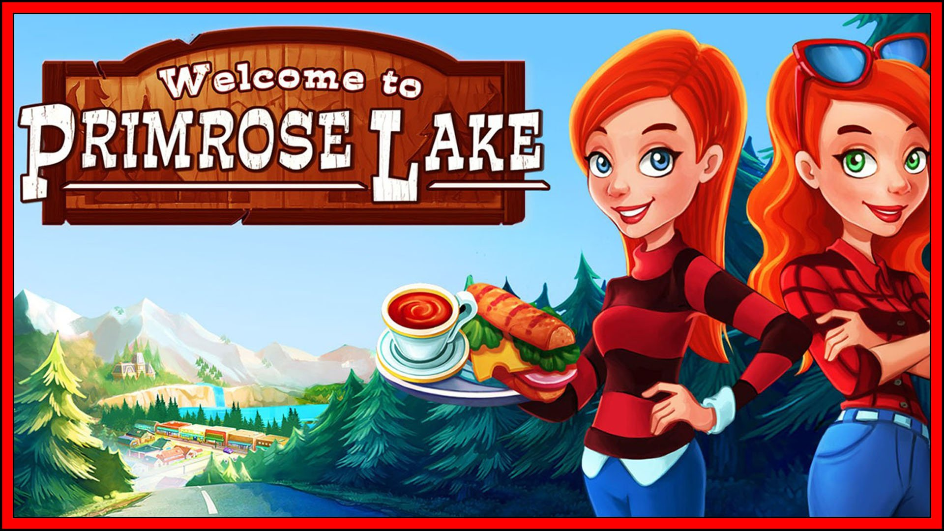 Welcome to Primrose Lake (Switch) Review
