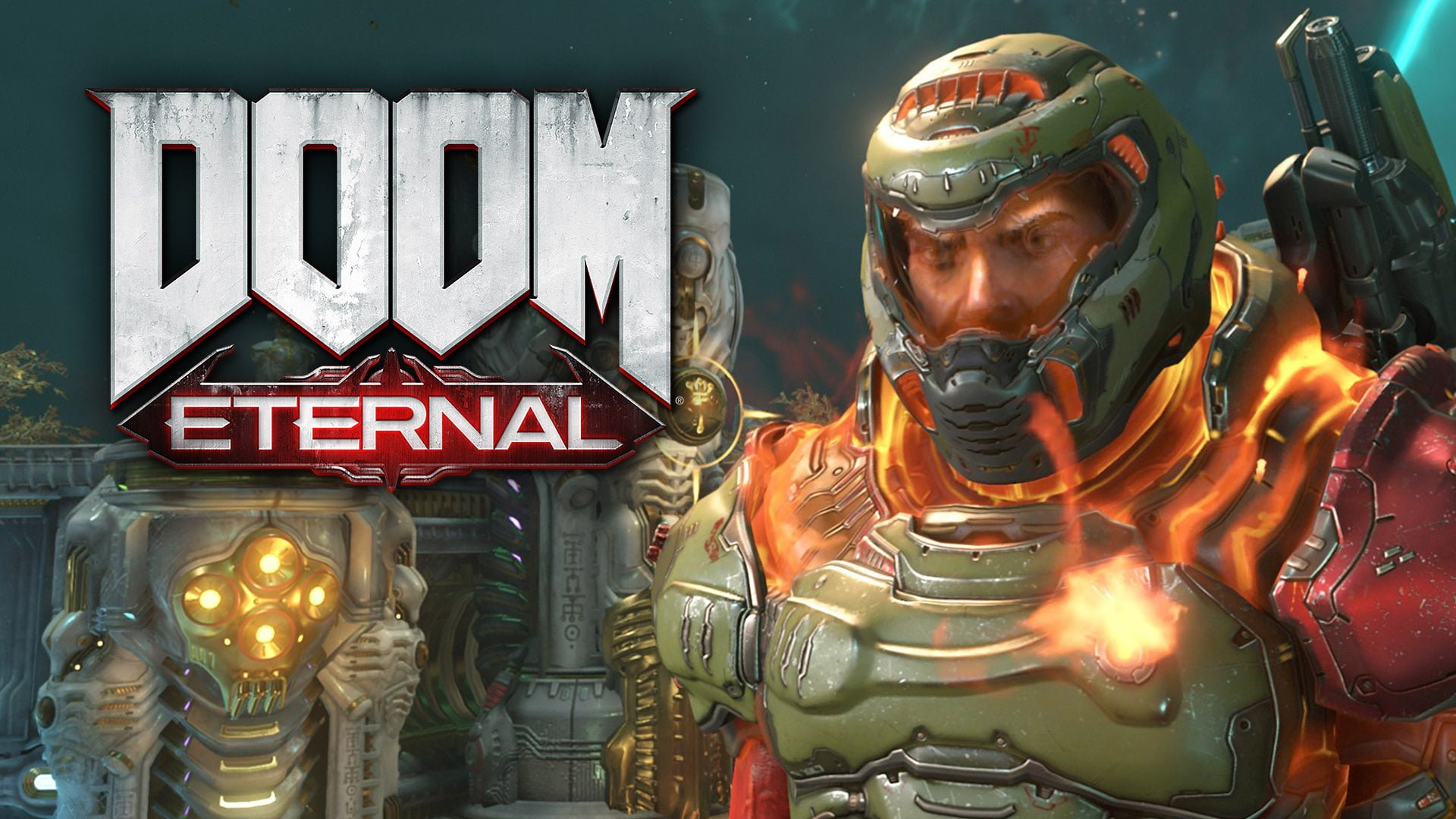 DOOM Eternal (PS4) Review