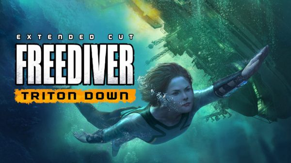 FREEDIVER: Triton Down – Extended Cut (PSVR) Review