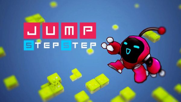 Jump, Step, Step (PS4) Review