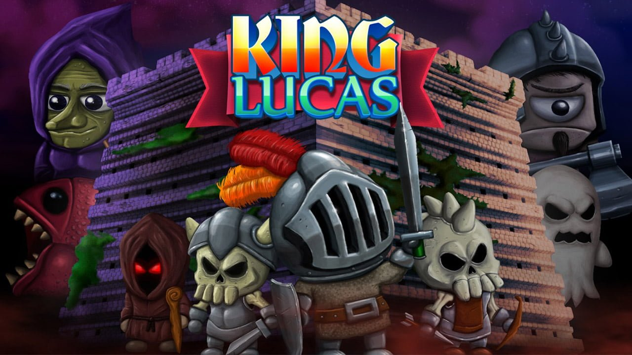 King Lucas (Nintendo Switch) Review