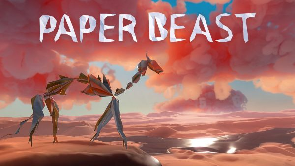 Paper Beast (PSVR) Review