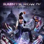 Saints Row IV: Re:Elected