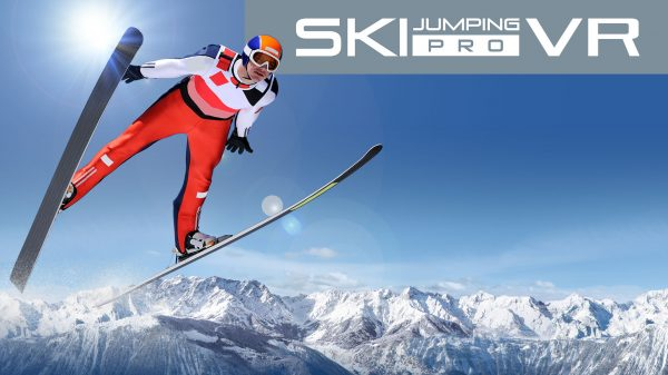 Ski Jumping Pro VR (PSVR) Review