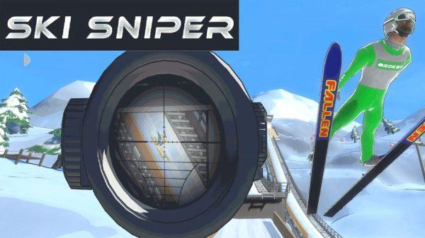 Ski Sniper (Nintendo Switch) Review