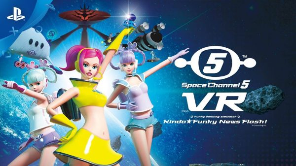 Space Channel 5 VR: Kinda Funky News Flash! (PSVR) Review