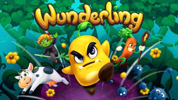 Wunderling (Nintendo Switch) Review