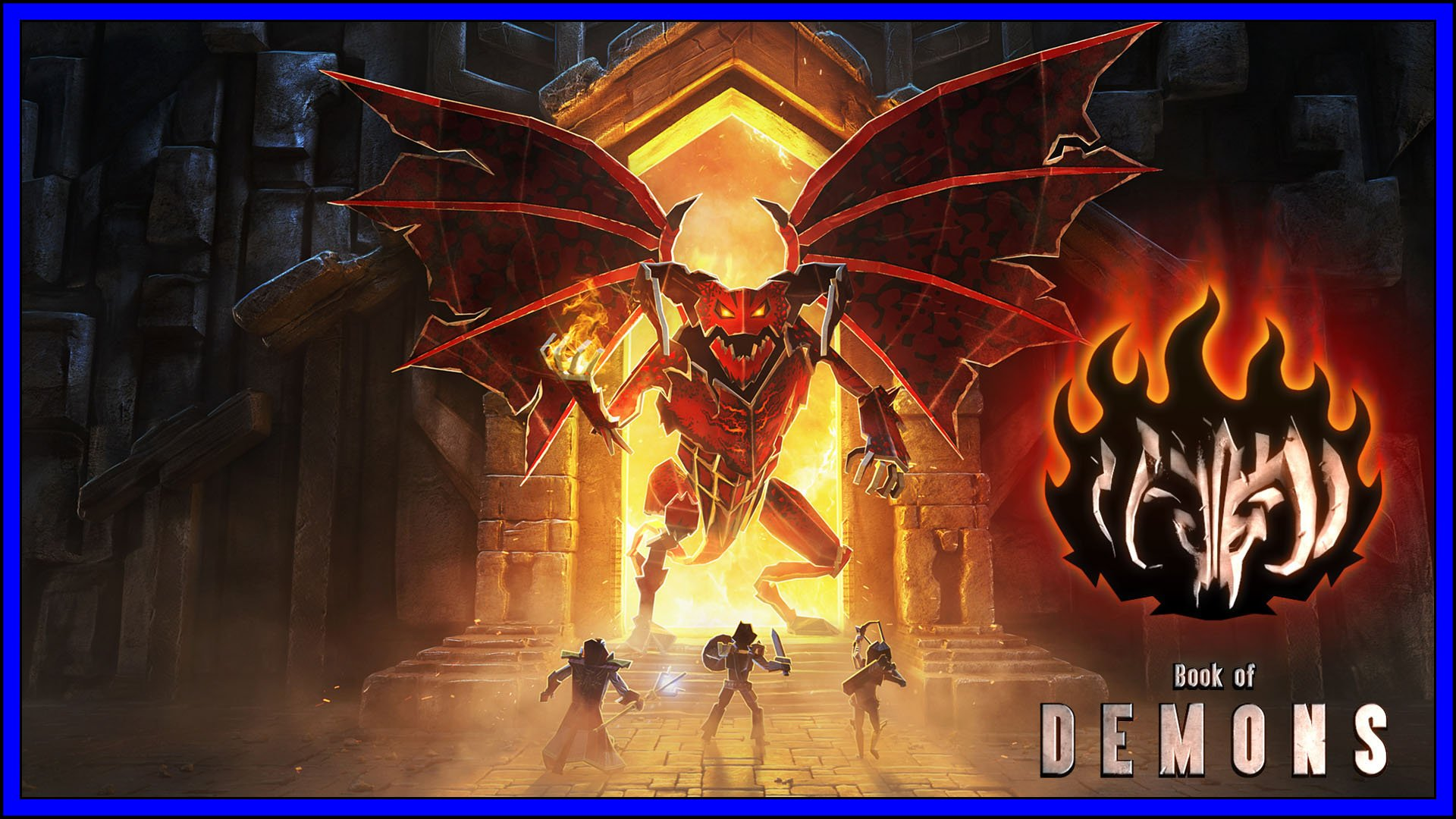 Book Of Demons Fi3