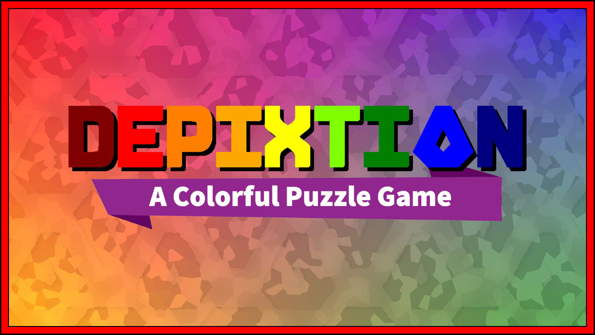 Depixtion (Nintendo Switch) Review