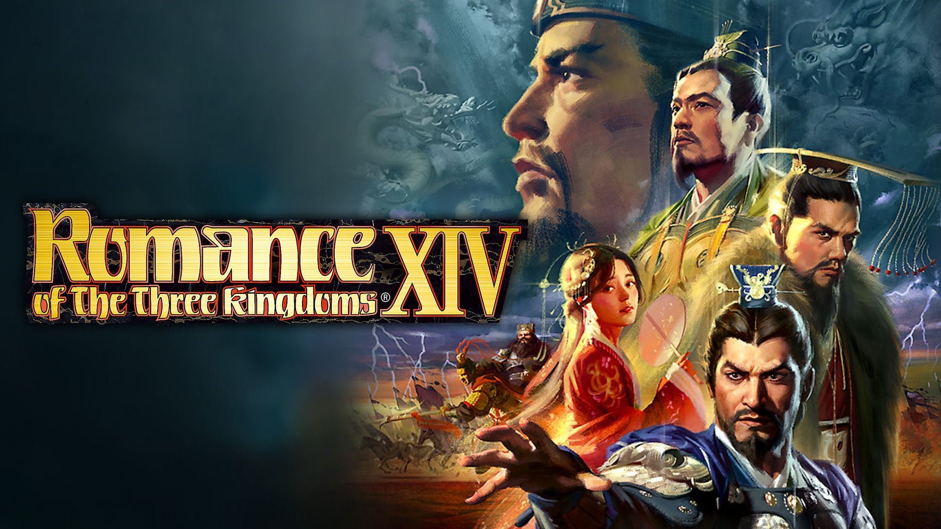 Romance of the Three Kingdoms XIV (PS4) Review