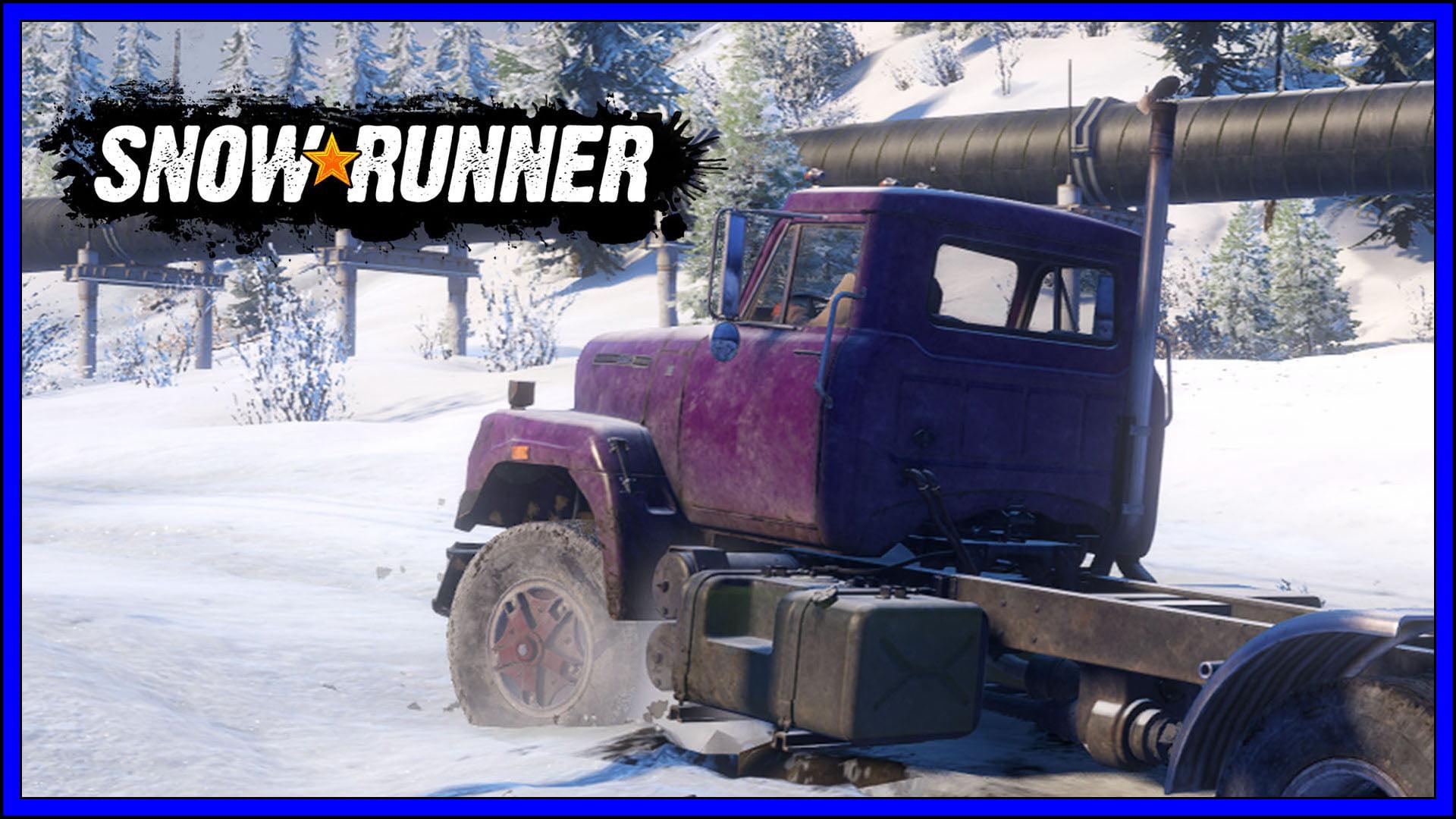 Snowrunner Fi3