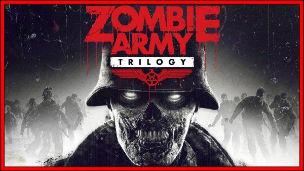 Zombie Army Trilogy (Nintendo Switch) Review