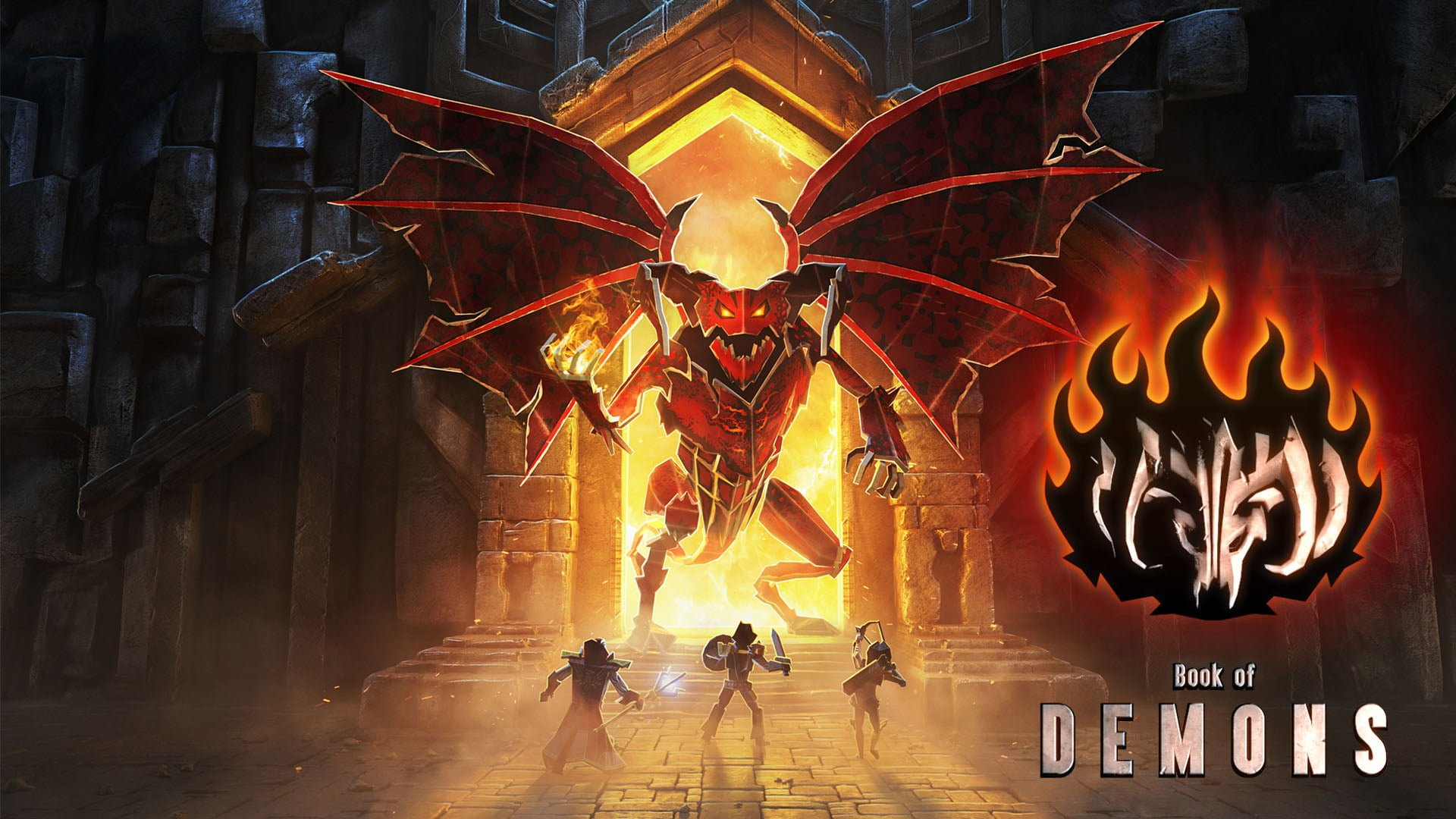 Book of Demons (PS4) Review