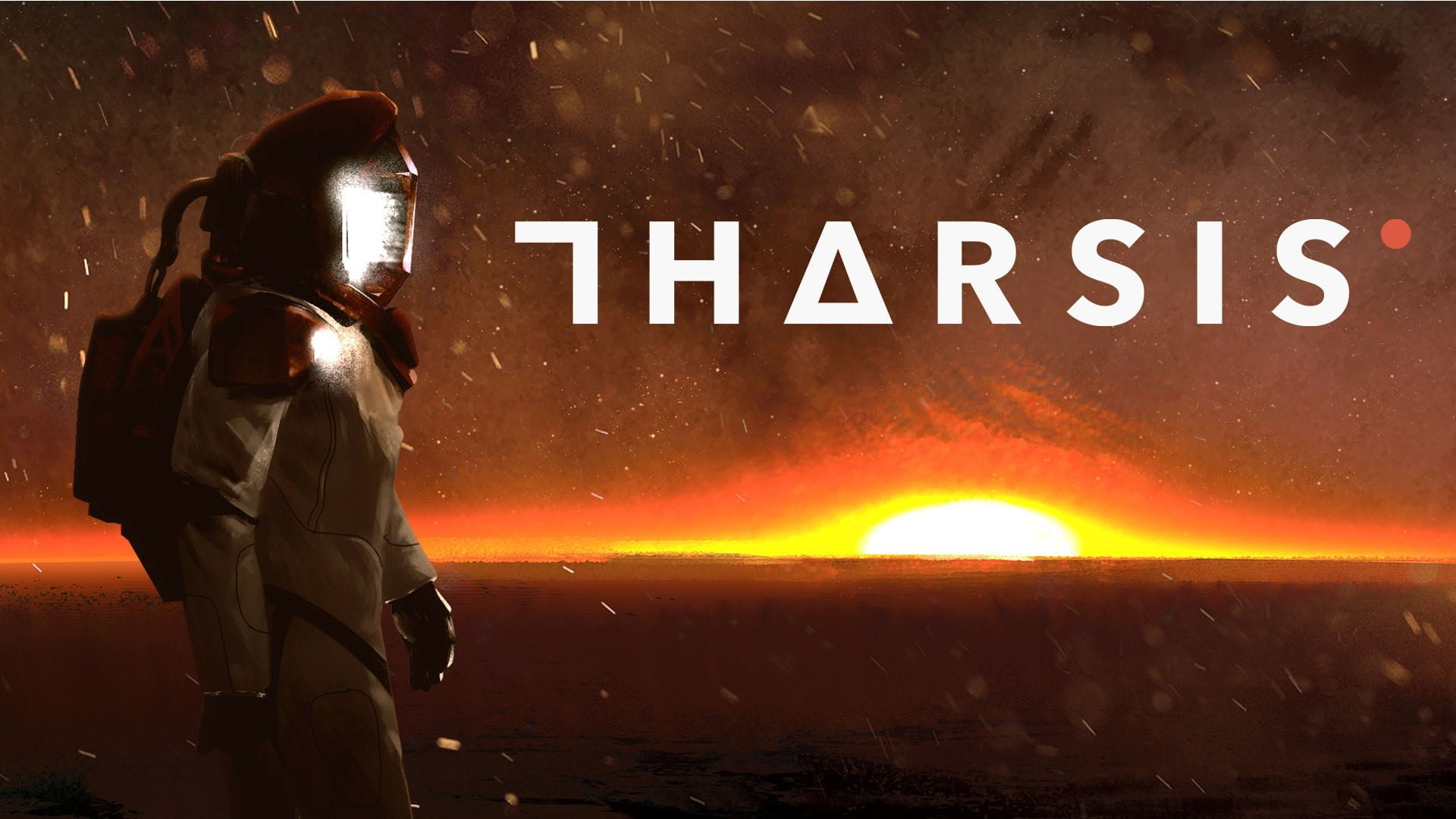 Tharsis (Nintendo Switch) Review
